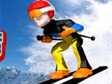 Спорт: Снежные Блейзеры