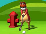 Мультяшный Чемпионат по Гольфу