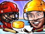Спорт: Кукольный Хоккей