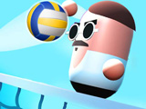 Спорт: Волейбол Пилюль