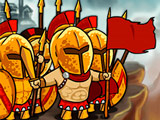 Герои Мифов: Воины Богов
