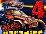 Стрелялки: Мёртвый Рай 4