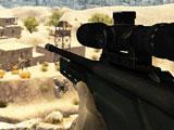 Невидимый Снайпер 2