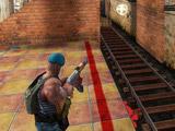 Стрелялки в Метро 3Д