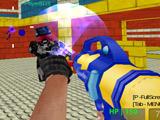 Пейнтбол Войны 3Д