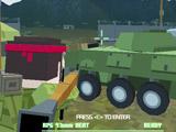 Стрелялка: Военная Зона