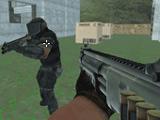 Стрелялки: Супер Сержант