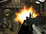 Перестрелки Военных 3Д