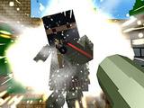 Крейзи Пиксель Апокалипсис 3