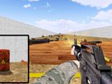 Симулятор Стрельбы: На Улице 3Д