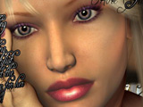 Свадебный Макияж 3Д