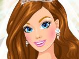 Прекрасная Невеста: Одевалка