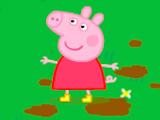 Свинка Пеппа: Прыжки по Лужам