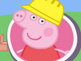 Свинка Пеппа: Новый Дом