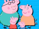 Свинка Пеппа: Поиск Звезд