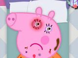 Свинка Пеппа: Травма Беременной