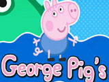 Пеппа: Приключения Джорджа
