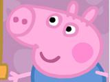 Свинка Пеппа и Джордж: Пары