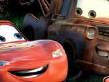 Тачки: Молния Маквин и Тракторы