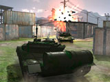 Танковая Арена: Онлайн