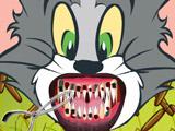 Том и Джерри: Больные Зубы