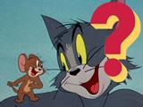 Тест: Кто ты из Тома и Джерри?