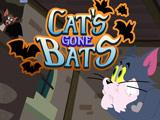 Том и Джерри: Кот и Летучие Мыши