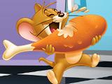 Том и Джерри: Три в Ряд