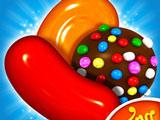 Три в Ряд: Candy Crush
