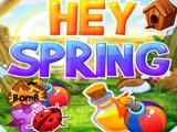 Три в Ряд: Привет Весна