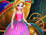 Уборка в Карете Принцессы