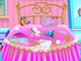Уборка В Доме Принцессы