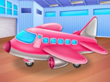 Уборка Грязного Самолёта