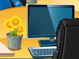 Уборка в Офисе и Новый Дизайн