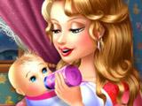 Кормить Малыша из Бутылочки