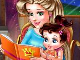 Уход за Малышами: Детские Сказки