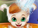 Детские Ванны Перед Сном