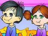 Уход за Малышами: Детский Садик