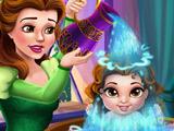 Принцесса Бель и её Малышка