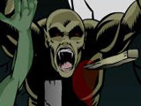 Доктор Шруд: Убийца Вампиров