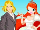 Свадьба Блум