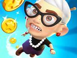 Злая Бабушка: Прыжки