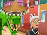 Злая Бабушка: Мексика