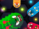 Angryworms.io