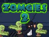 Побег от Зомби 2