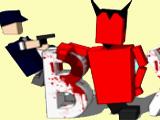 Лего Зомби на Двоих