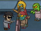 Зомби Cитуация