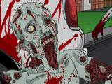 Зомби: Дорога Мёртвых 2