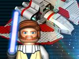 Звёздные Войны Лего: Сражение