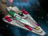 Звёздные Войны Лего: Сражение 2